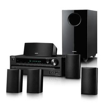 5.1 home cinema