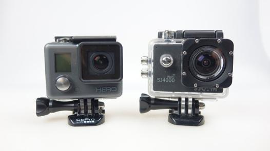 action gopro