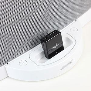 adaptateur dock iphone android