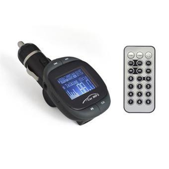 adaptateur usb allume cigare frequence radio