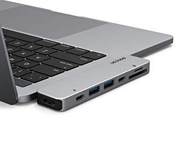 adaptateur usb macbook pro