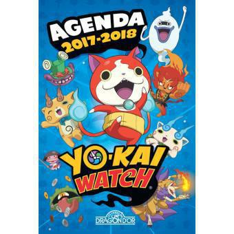 agenda yo kai watch
