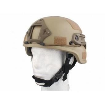airsoft casque tactique