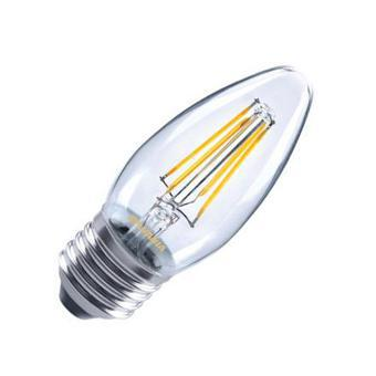 ampoule led flamme e27