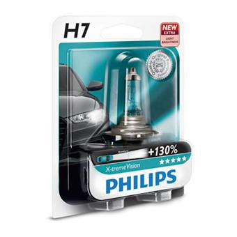 ampoule voiture philips h7