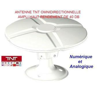 antenne camping car tnt