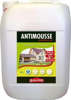 antimousse