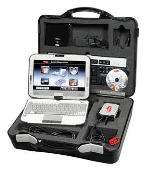 appareil de diagnostic automobile multimarque