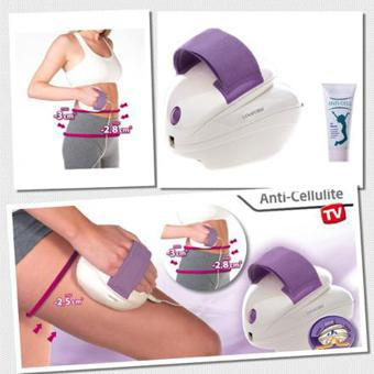 appareil palper rouler cellulite efficace