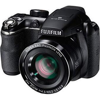 appareil photo bridge fujifilm
