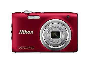 appareil photo compact nikon coolpix