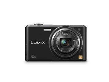 appareil photo panasonic lumix dmc sz3 noir