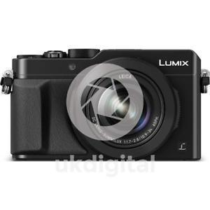appareil photo panasonic lumix
