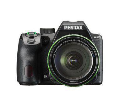 appareil photo pentax