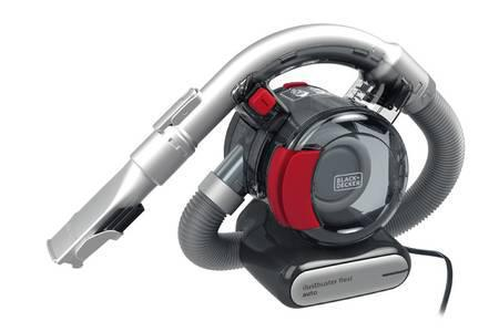 aspirateur black decker