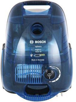 aspirateur bosch bag bagless