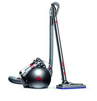 aspirateur dyson cinetic big ball animal pro