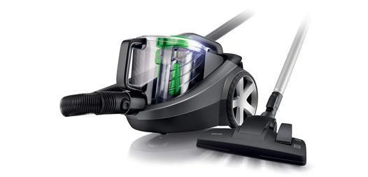 aspirateur philips power pro expert