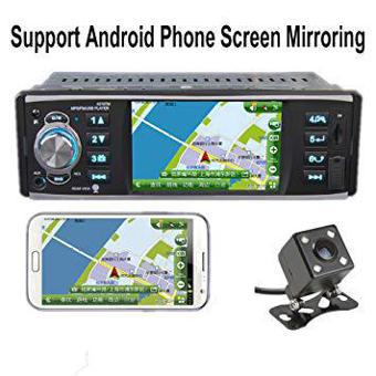 autoradio bluetooth gps 1 din