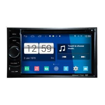 autoradio mirrorlink android