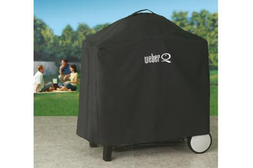 bache barbecue weber