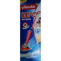 balai vapeur vileda hot spray