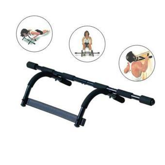 barre pompe push up