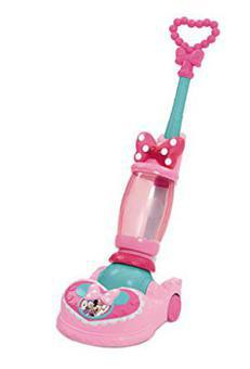 aspirateur minnie