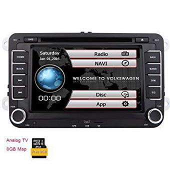 autoradio gps bluetooth 2 din