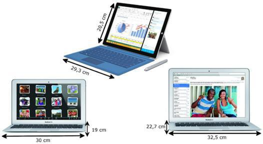 avantage macbook air