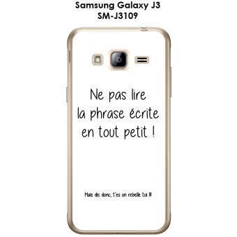 coque de samsung galaxy j3