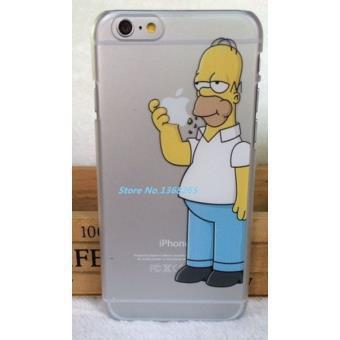 coque iphone 5 simpson