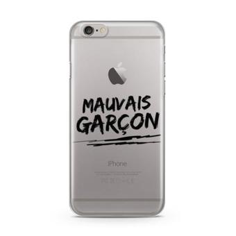 coque iphone 6 garcon
