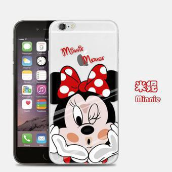 coque minnie