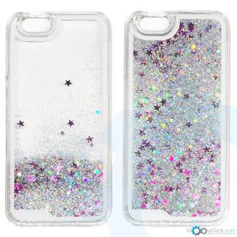 coque paillette iphone 5s