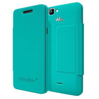 coque protection wiko rainbow