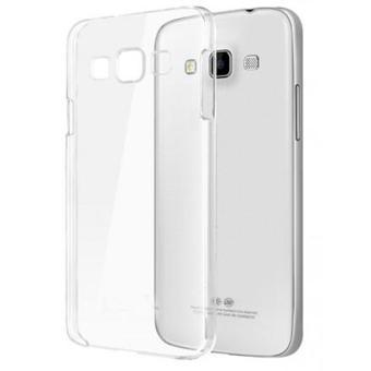 coque transparente s6