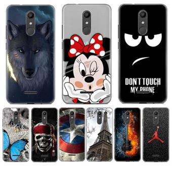 coque wiko upulse lite