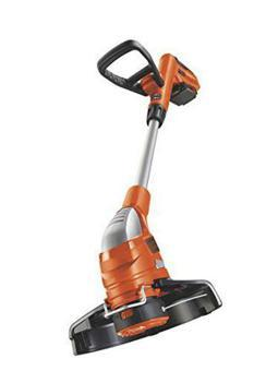 coupe bordure black & decker sans fil lithium