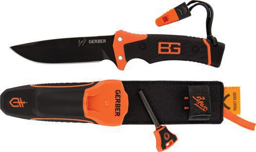 couteau bear grylls ultimate pro