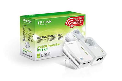 cpl tp link wifi