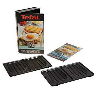 croque monsieur tefal snack collection