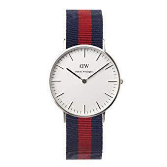 daniel wellington montre