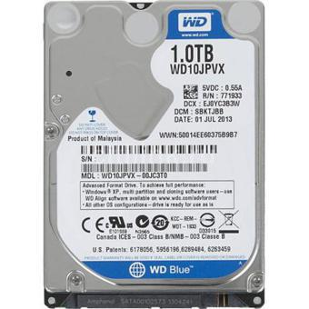 disque dur wd blue 1to