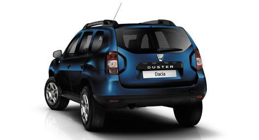 duster silver line