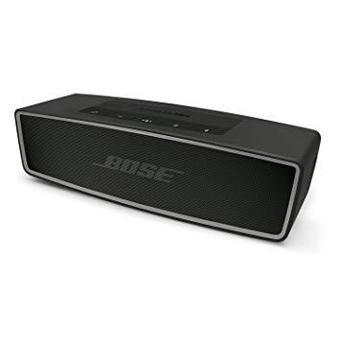 enceinte bluetooth bose soundlink mini ii