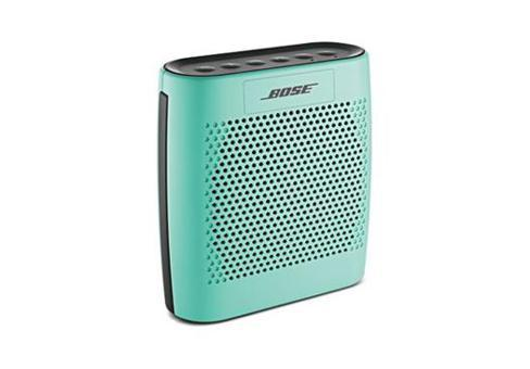 enceinte bose soundlink color