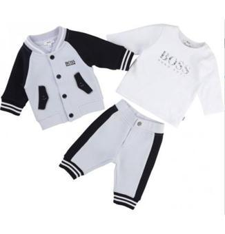 ensemble hugo boss bébé