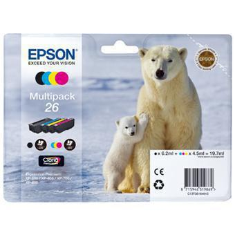epson ours polaire