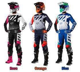 equipement moto cross